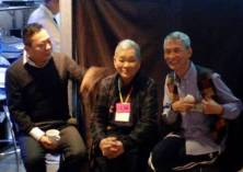 Dr.Travis Kong & two respondents