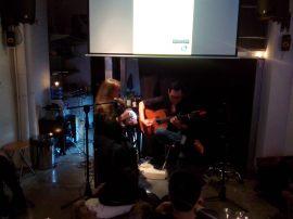 Bernard Yim & Debora