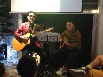 David Ma & Stephen