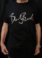 BodyRock T-shirt 2010