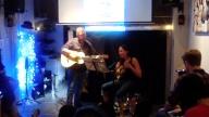 Brendan & Shelley